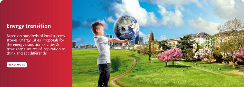 La commune de Forest rejoint le réseau Energy Cities