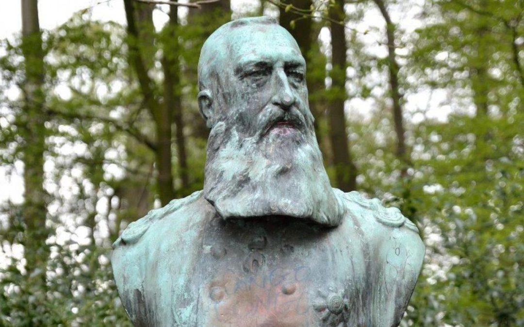 Le buste de Léopold II est une opportunité pour lancer un processus mémoriel sur Forest