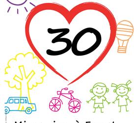 Zone 30 – Réponse de l'Échevin de la Mobilité au Conseiller Communal